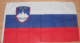 Slovenia Large Country Flag - 5' x 3'.